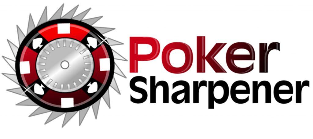 Poker Sharpener